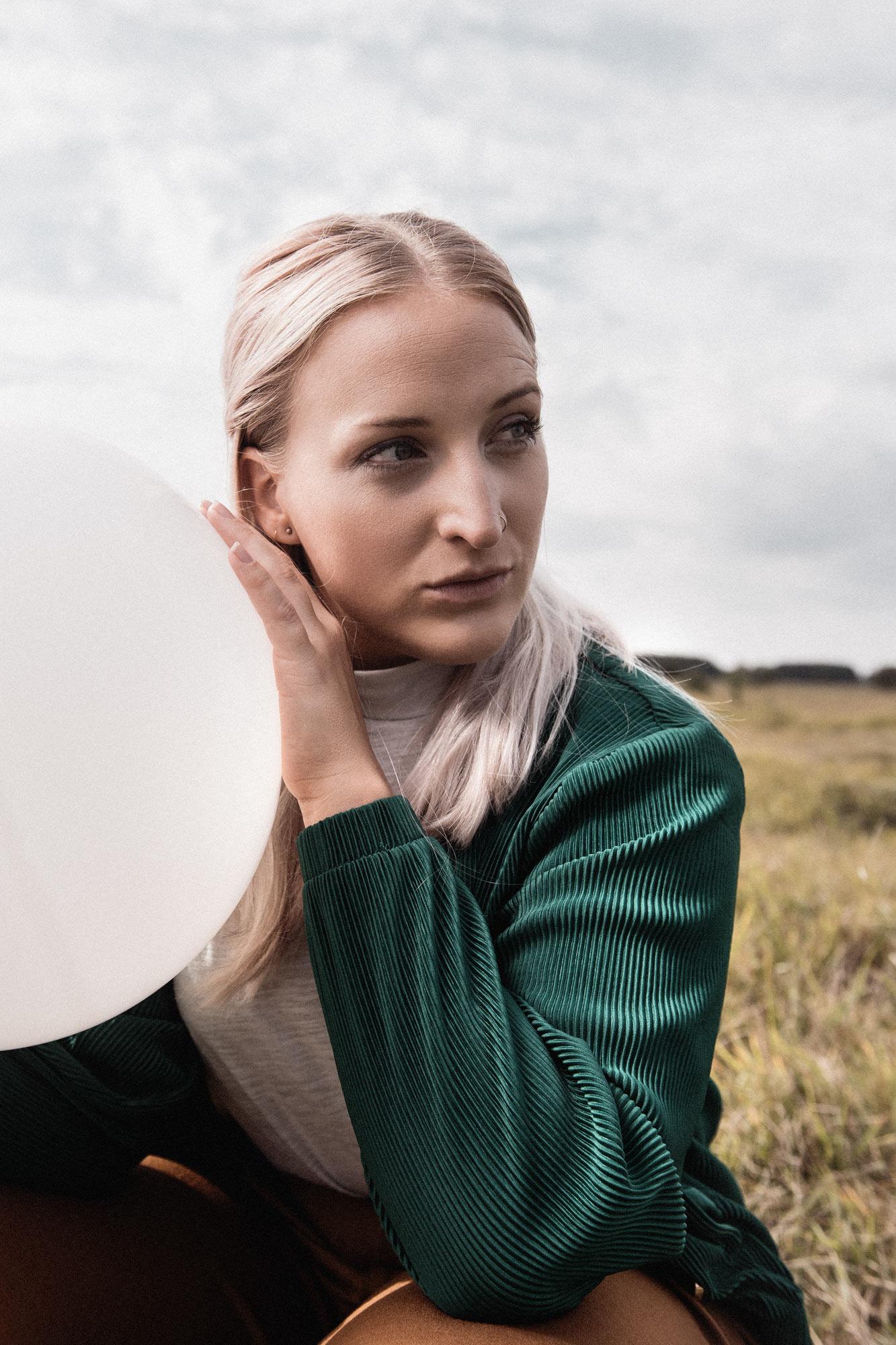 Fashionfotografie, Heide, garching, München, mode, werbung